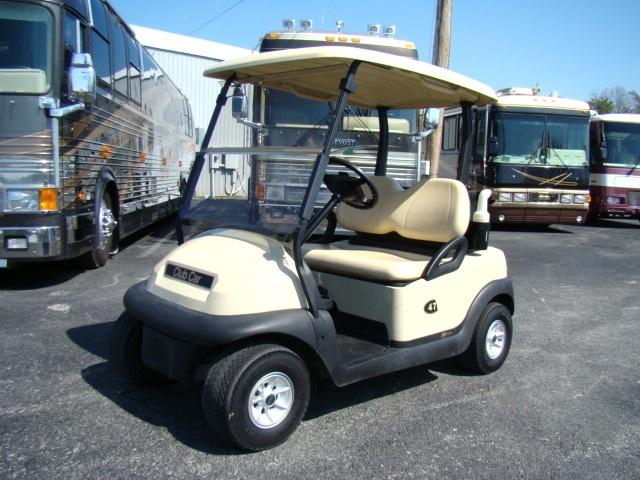 Used Rv Parts 2006 Club Car 48 Volt Precedent Model For