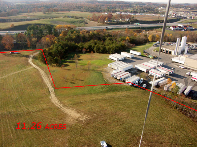Commercial Property For Sale I-75 Access   For Sale Land in London Ky 40741 Used RV Parts