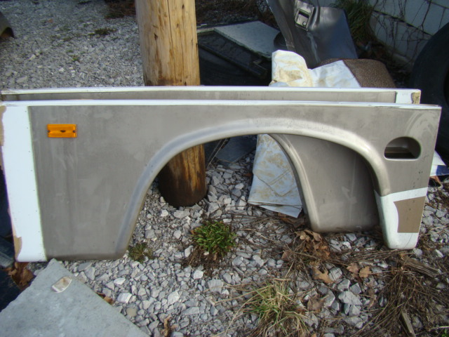 2005 GEORGETOWN FOREST RIVER 37FT 2-SLIDE USED PARTS - PARTING OUT Used RV Parts