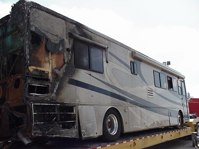 HOLIDAY RAMBLER PARTS IMPERIAL RV SALVAGE PARTS MOTORHOME PARTING OUT Used RV Parts