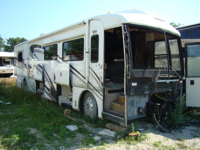 2001 AMERICAN DREAM BY FLEETWOOD.USED PARTS FOR SALE. Used RV Parts