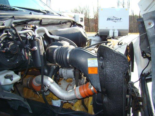 Used Rv Parts 2005 Ford F650 Xl Super Duty 26ft Box Truck