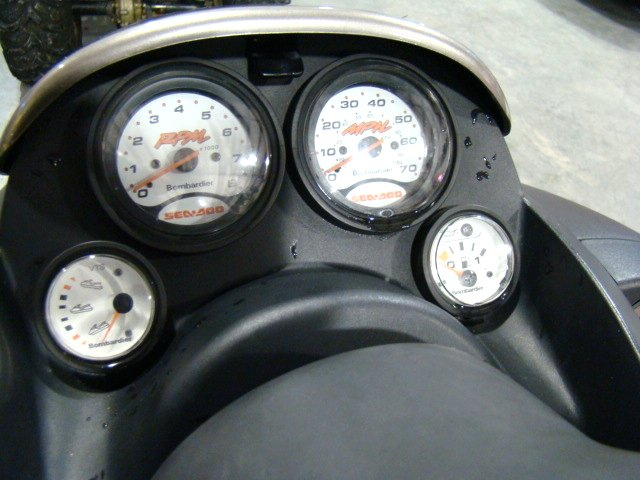 Used RV Parts 1998 SEADOO XP LIMITED JET SKI BY BOMBARDIER