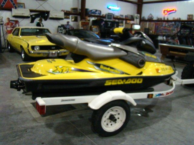 used rv parts 1998 seadoo xp limited jet ski by bombardier 951cc atv utvs boats golf carts. Black Bedroom Furniture Sets. Home Design Ideas