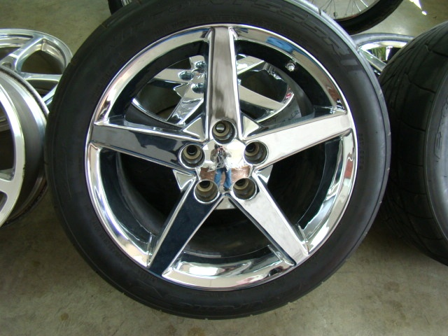 Used Wheels For Sale >> Used Rv Parts Corvette Wheels And Tires Used For Sale Auto