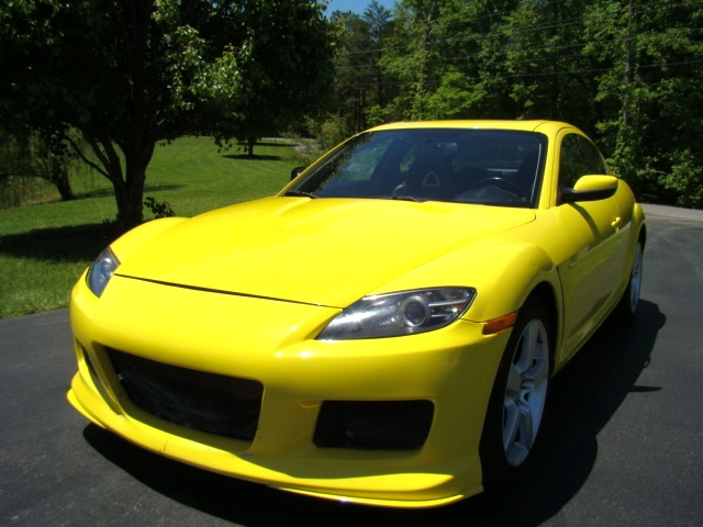 used rv parts 2004 mazda rx8 coupe 6 speed used for sale preowned and repairable autos rv. Black Bedroom Furniture Sets. Home Design Ideas