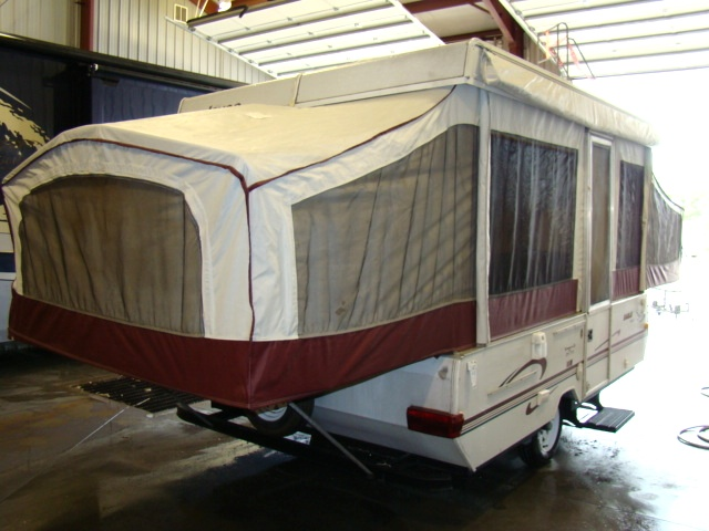 1999 JAYCO POP UP EAGLE USED PARTS FOR SALE SERIES 10 Used RV Parts