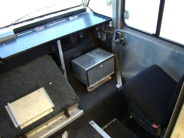 Used Rv Parts 2005 Utilimaster Freightliner 18ft Diesel Step Van For