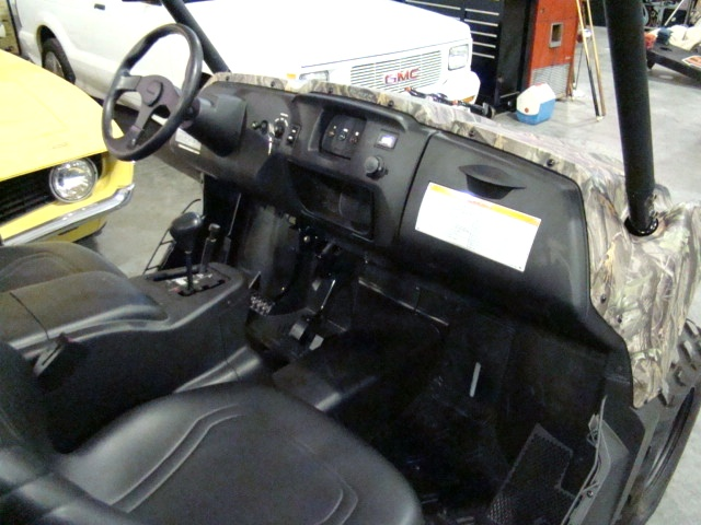 2008 KAWASAKI TERYX 750 CAMO EDITION. UTV FOR SALE Used RV Parts & Used RV Parts 2008 KAWASAKI TERYX 750 CAMO EDITION. UTV FOR SALE ATV ...