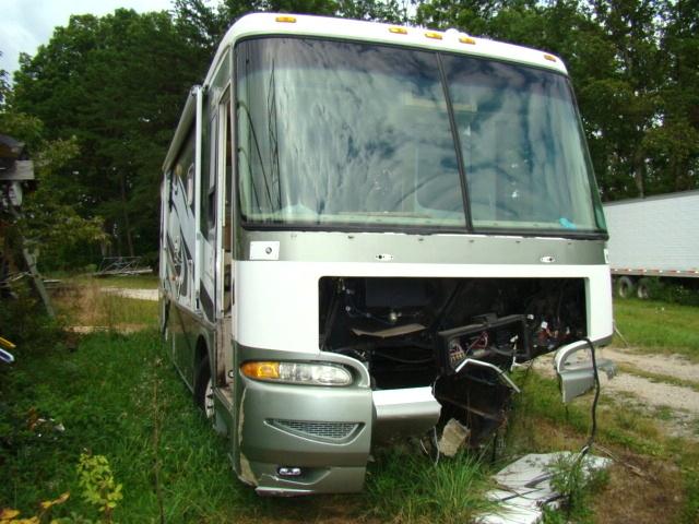 2004 NEWMAR KOUNTRY STAR PARTS USED - DIESEL MOTORHOME Used RV Parts