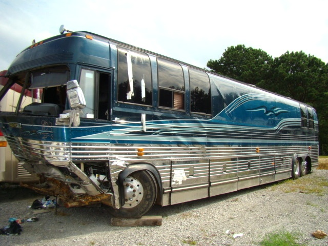 1997 PREVOST XL 45. USED PREVOST PARTS FOR SALE BY VISONE AUTO MART & RV'S Used RV Parts