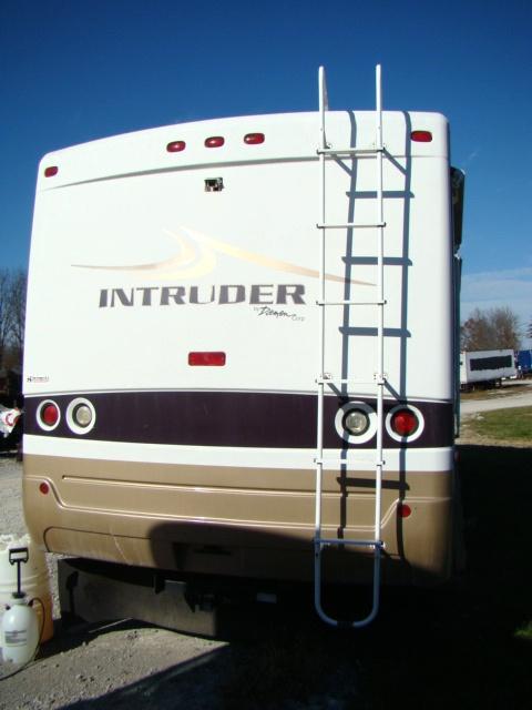 2002 DAMON INTRUDER PARTS FOR SALE USED RV / MOTORHOME PARTS / RV SALVAGE SURPLUS Used RV Parts
