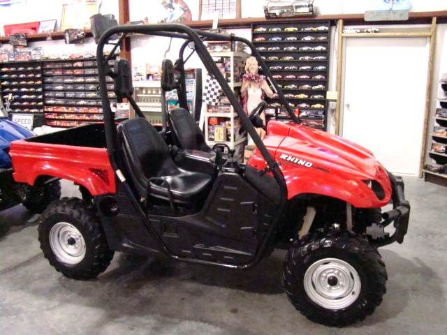 used rv parts 2008 yamaha rhino 700 fi for sale used rhino