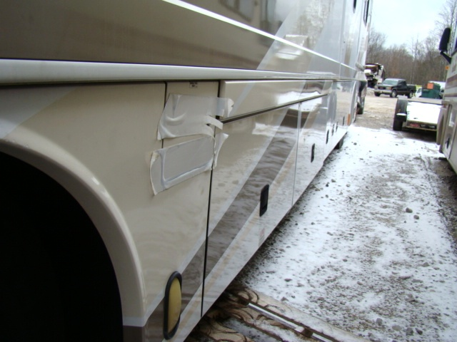 2001 AMERICAN TRADITION USED PARTS FOR SALE ** FLEETWOOD RV PARTS FOR SALE ** Used RV Parts