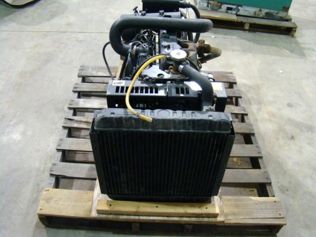 Used RV Parts BUS GENERATOR - KOHLER 10KW DIESEL GENERATOR USED FOR