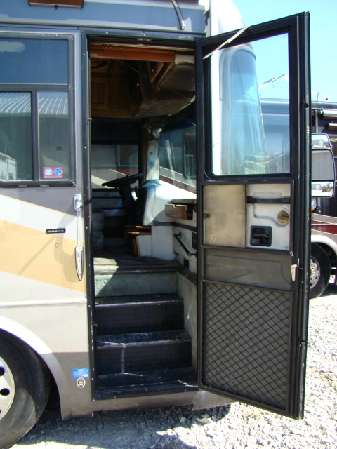 2001 HOLIDAY RAMBLER NAVIGATOR PARTS FOR SALE RV / MOTORHOME PARTS Used RV Parts