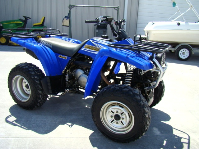 Yamaha Big Bear  For Sale