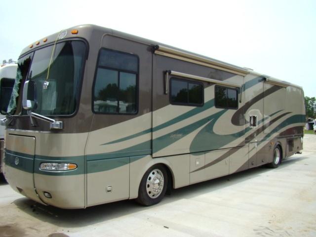 2005 MONACO DIPLOMAT FRONT CAP USED MONACO PARTS FOR SALE Used RV Parts