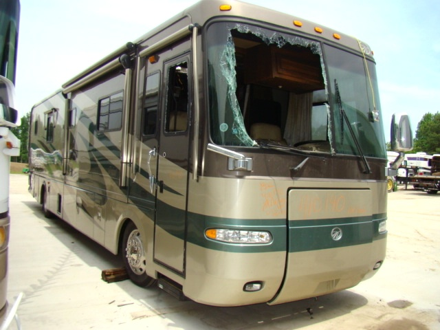RV SALVAGE PARTS 05 MONACO DIPLOMAT MOTORHOME PARTS FOR SALE Used RV Parts