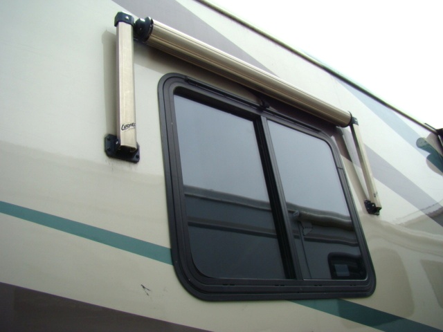 Used Rv Parts Carefree Of Colorado Awning For Sale Rv Awnings Used