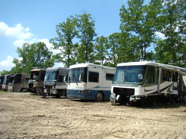 RV SURPLUS SALVAGE PARTS FOR SALE Used RV Parts