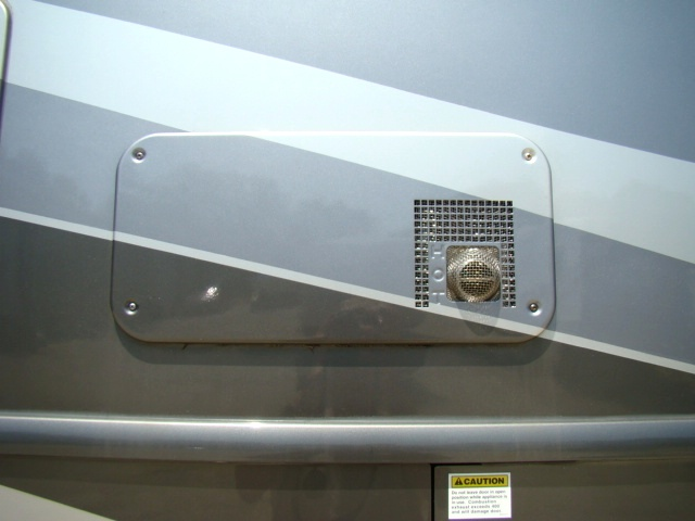 2006 SOUTHWIND 37C USED RV PARTS FLEETWWOOD SALVAGE SALE Used RV Parts