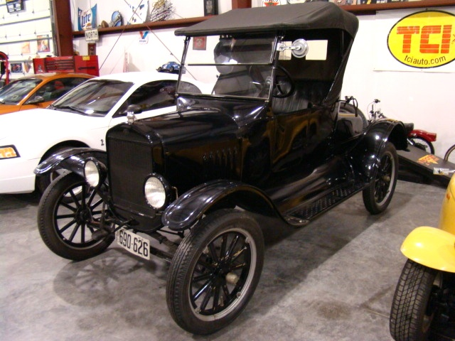 used rv parts 1925 ford model t convertible collector cars. Black Bedroom Furniture Sets. Home Design Ideas
