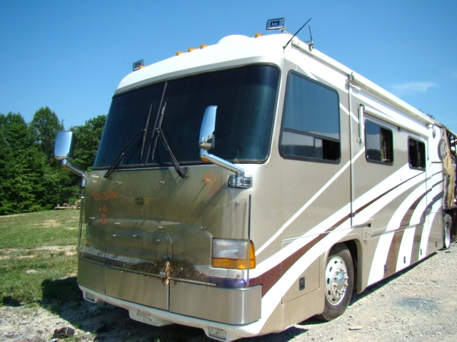 2000 ALLEGRO ZEPHYR MOTORHOME PARTS - RV SALVAGE PARTS FOR SALE Used RV Parts