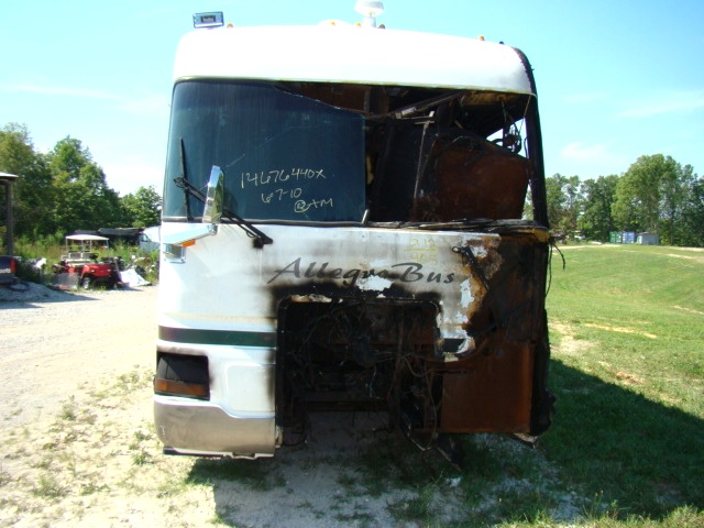 USED ALLEGRO BUS PARTS FOR SALE 2001 ALLEGRO BUS BY TIFFIN RV SALVAGE PARTS  Used RV Parts