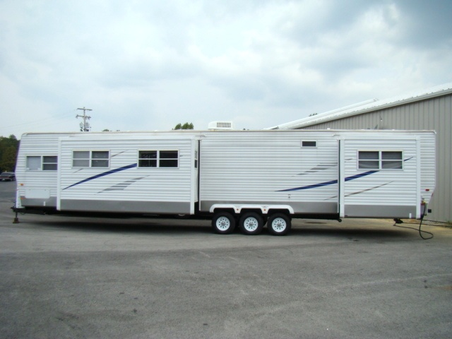 Used rv parts 2009 luxury by design park model for sale for Architecture models for sale