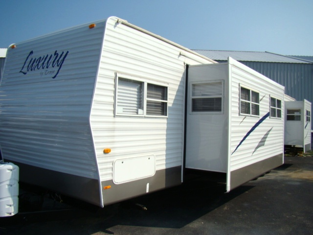 Used Rv Parts 2009 Park Model For Sale Luxury By Design
