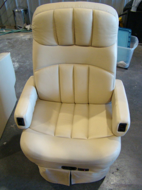 Used Rv Parts Flexsteel Rv Leather Furniture Used For Sale