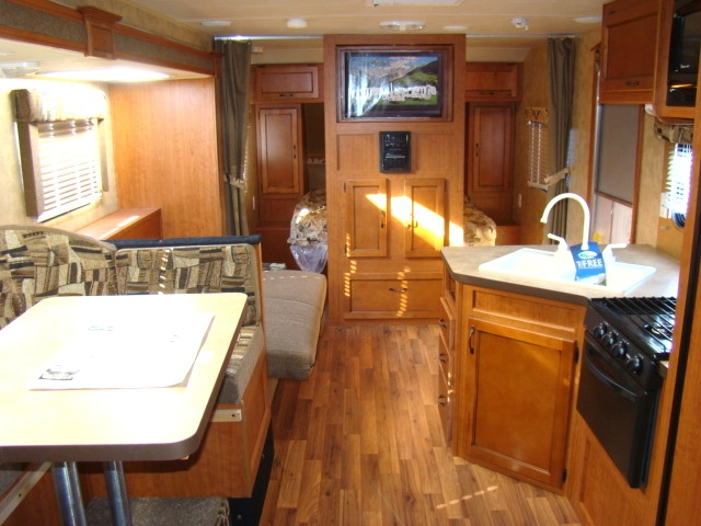 Grey Wolf Rv >> Used RV Parts 2011 CHEROKEE GREY WOLF 28BH 28 FT WITH 1 SLIDE TRAVEL TRAILER FOR SALE RVs ...