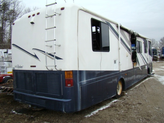 USED 1999 MONACO DIPLOMAT RV MOTORHOME PARTS FOR SALE Used RV Parts
