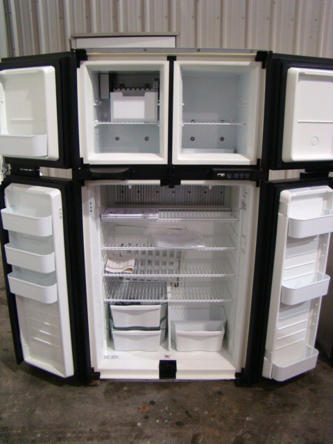 Rv Refrigerator For Sale >> Used Rv Parts Norcold 12101md For Sale 4 Door Rv Refrigerator Used