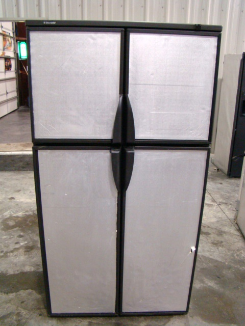 Used Rv Parts Dometic Rm1350 Refrigerator For Sale Used Rv