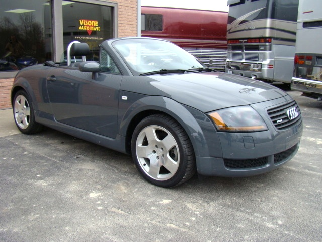 Audi Tt  Used Cars for Sale  Gumtree South Africa  P3