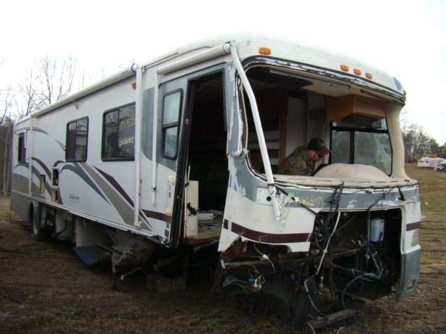 2001 HOLIDAY RAMBLER ENDEAVOR PARTS FOR SALE USED Used RV Parts