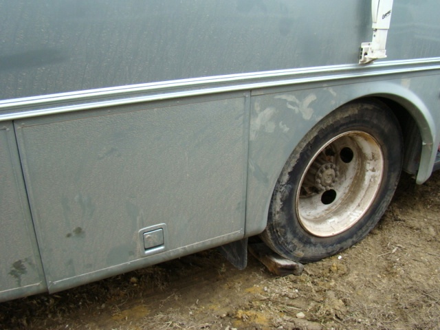 Used Rv Parts 2001 Holiday Rambler Endeavor Parts For Sale