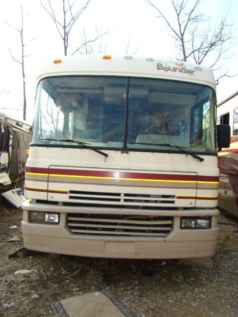 1996 FLEETWOOD BOUNDER MOTORHOME PARTS FOR SALE USED RV PARTS Used RV Parts