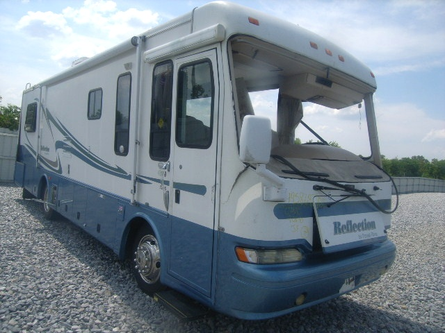 2001 REFLECTION MOTORHOME PARTS FOR SALE USED RV SALVAGE PARTS Used RV Parts