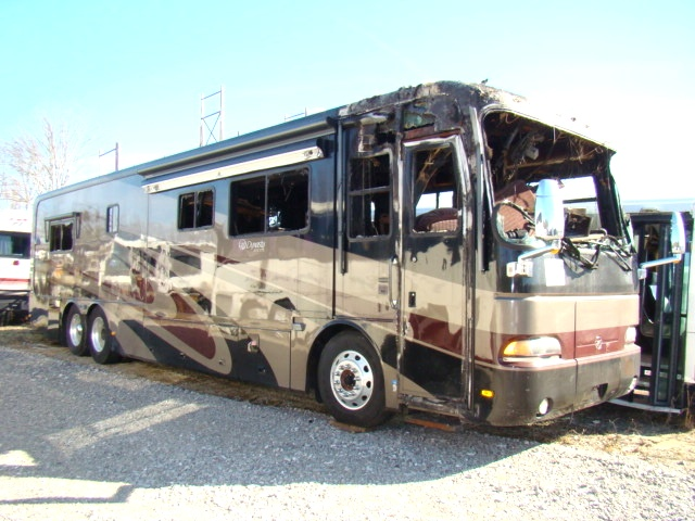 MONACO DYNASTY MOTORHOME PARTS FOR SALE USED 2003 RV SALVAGE VISONE AUTO MART Used RV Parts
