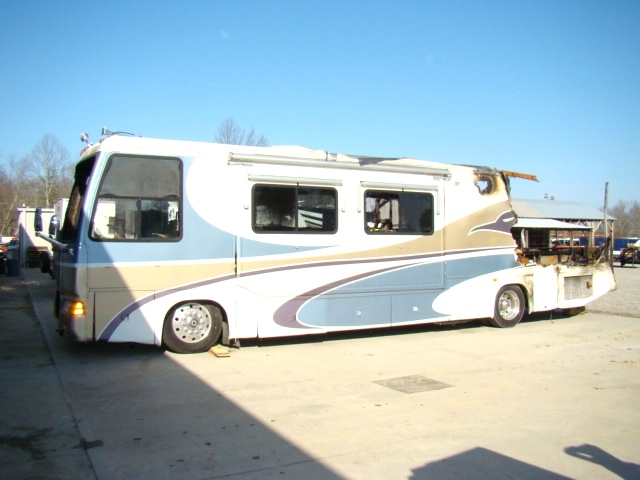 1999 GULF STREAM MOTOHOME PARTS FOR SALE Used RV Parts