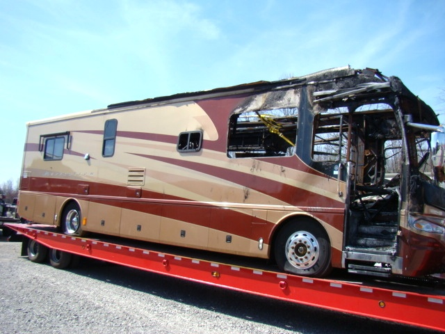 2005 FLEETWOOD REVOLUTION MOTORHOME PARTS FOR SALE RV SALVAGE PARTS  Used RV Parts
