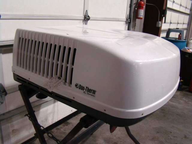 Used RV Parts USED Dometic Duo Therm 13500 BTU RV Air