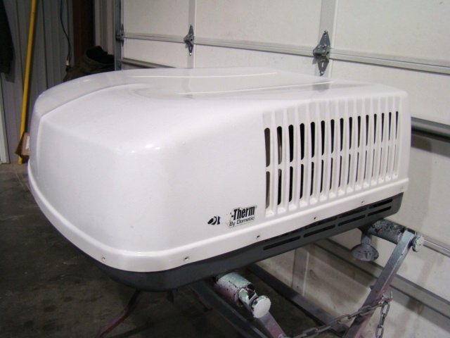 Used RV Parts USED Dometic Duo Therm 13500 BTU RV Air Conditioner