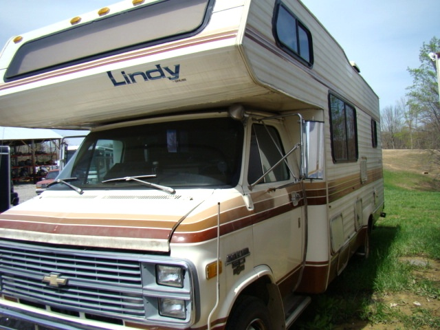 used rv parts used class c motorhome parts for sale 1984 lindy by skiline used rv parts repair. Black Bedroom Furniture Sets. Home Design Ideas