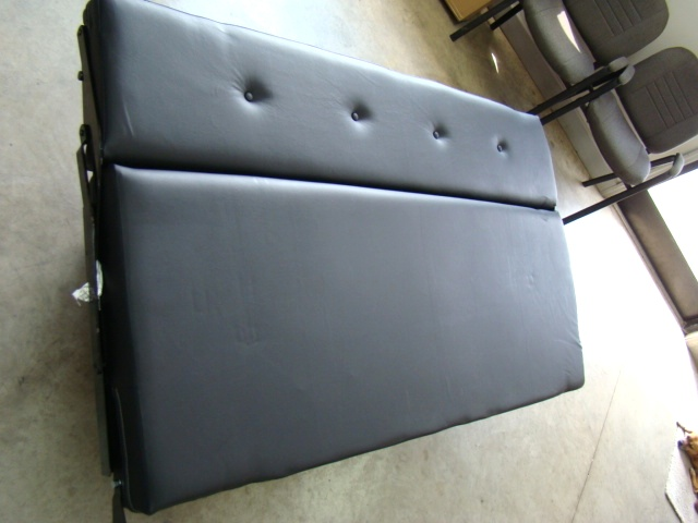 TOY HAULER RV JACK KNIFE COUCH FOR SALE