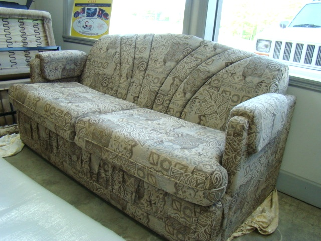 Rv Motorhome Sofa Sleeper For Used Parts