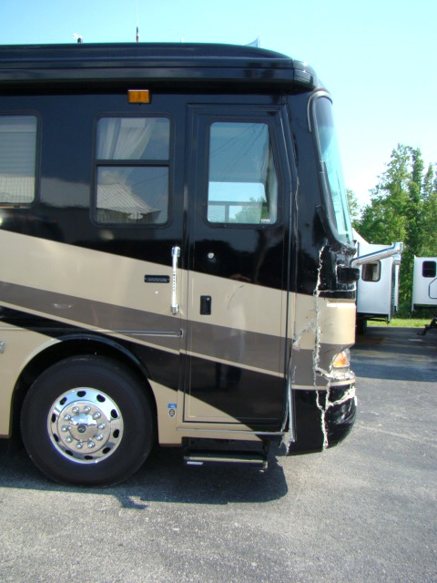 Used Rv Parts 2004 Monaco Dynasty For Sale Model 42